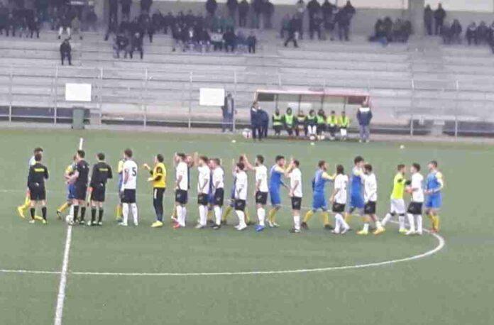 Mesagne Ostuni Calcio