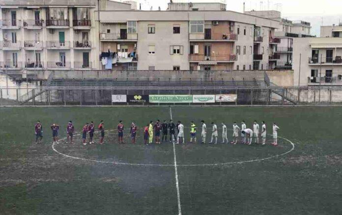Ostuni Calcio Lizzano