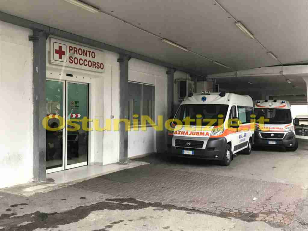 Pronto Soccorso Ospedale Ostuni