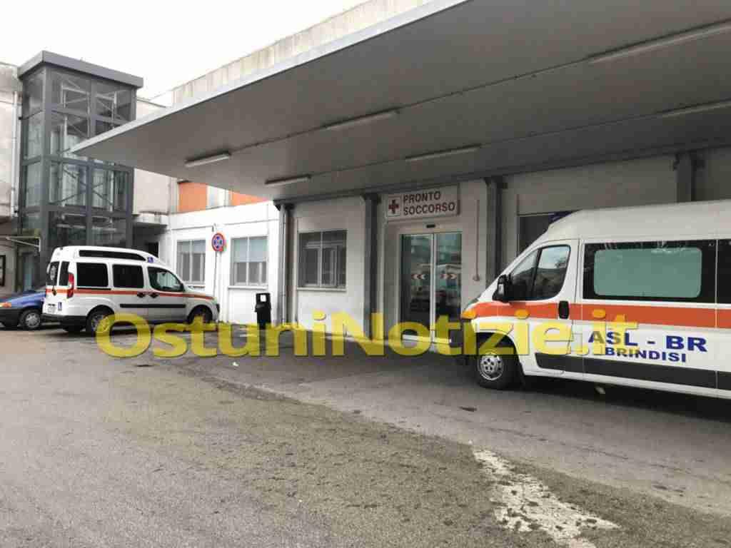 Scambio di barelle in ospedale, morti due pazienti