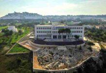villa nazareth
