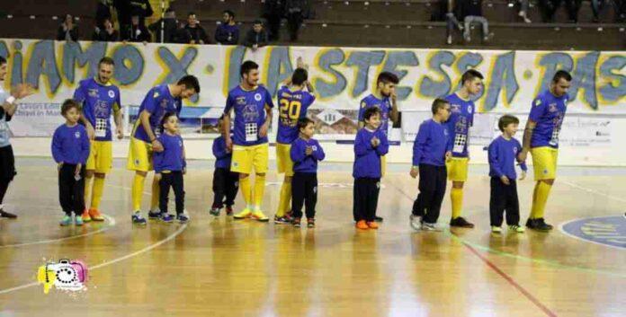 Olympique Barletta 3