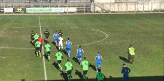 Ostuni Calcio vs Manduria 1