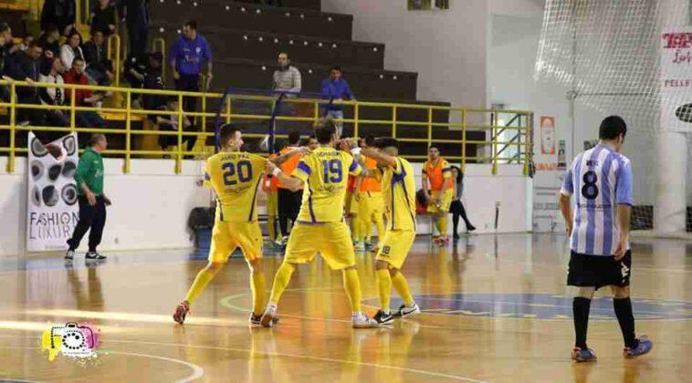 Olympique Ostuni Cassano4