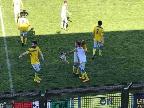 Ostuni Carovigno Calcio 1