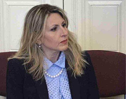 Maria Zurlo Assessore