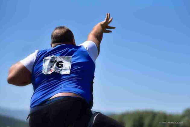 Piero Rosario Suma Atelta Paraolimpico Ostuni 5