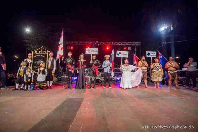 I Sapori del Folklore 2017 4