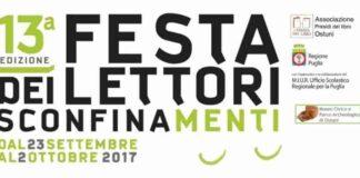 13esima Festival dei Lettori 2017