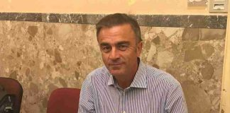 Ernesto Camassa