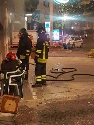 Incendio Bar Corso Mazzini2