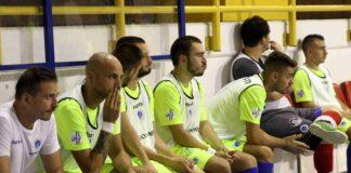 Olympique Ostuni VS Diaz Bisceglie 12
