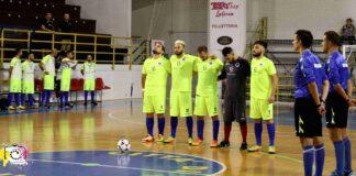 Olympique Ostuni VS Diaz Bisceglie 3 1