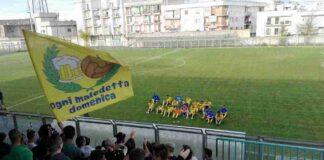 Ostuni Calcio 2017