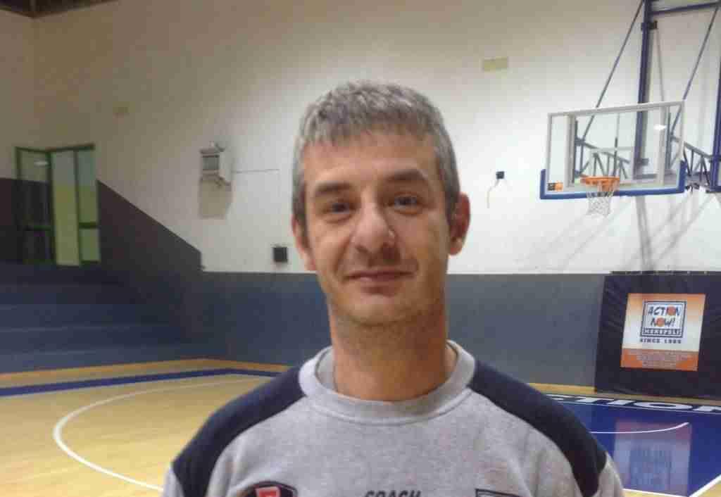 Sergio Carolillo