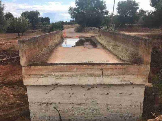 Via Traiana Alluvione 2