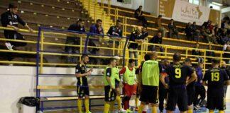 Olympique Ostuni Vs Neapolis Coppa Italia 25