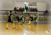 Olympique Ostuni Vs Neapolis Coppa Italia 30