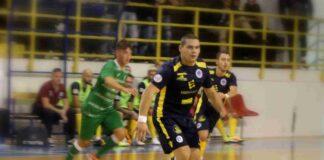 Olympique Ostuni Vs Neapolis Coppa Italia 6