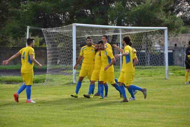 Ostuni Maglie Calcio