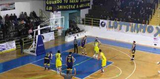 Cestistica Ostuni Monteroni Basket