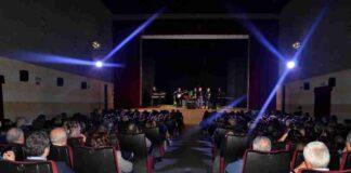 Cinema Teatro Roma