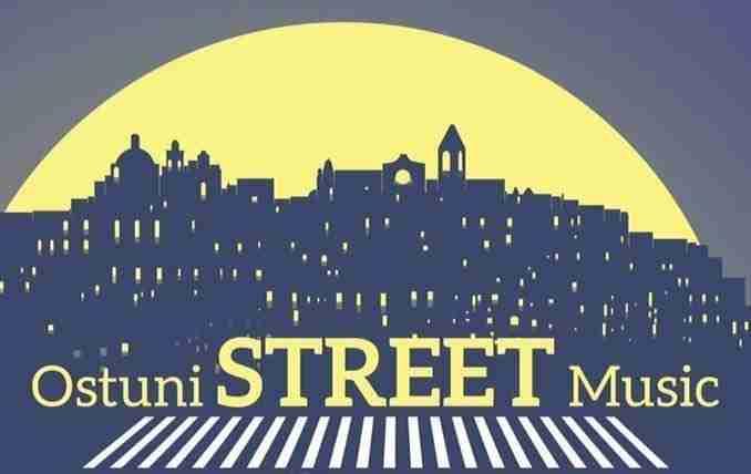 OstuniStreetMusicCopertina