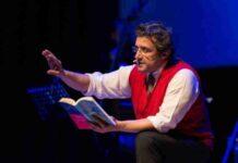 Stagione Teatro Roma Ostuni 2017 2018 Flavio Insinna2