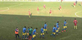 Calcio Ostuni Massafra 2