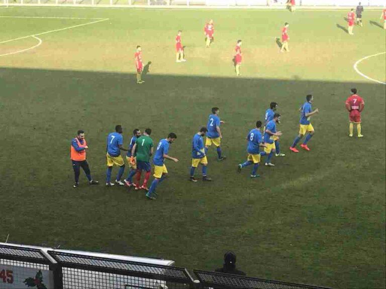 Calcio, in promozione l'Ostuni va a far visita all' Ugento