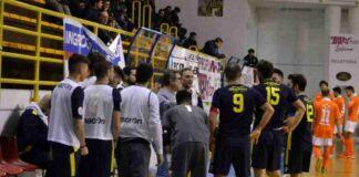 Olympique Ostuni Andria 33
