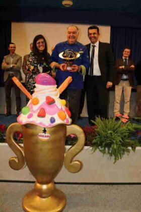 Taila Premio Gelato Ciccio in Piazza 1