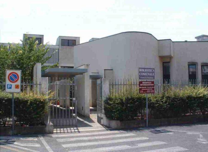 Biblioteca comunale Ostuni