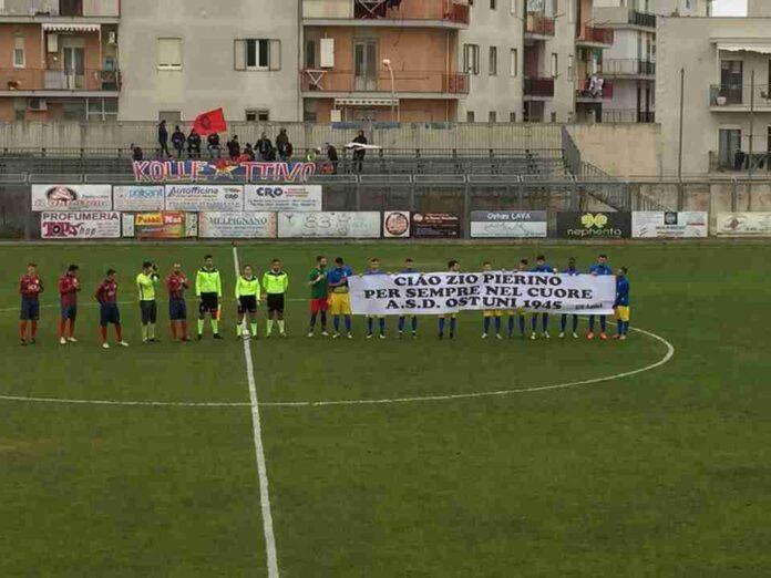Ostuni Lizzano Calcio