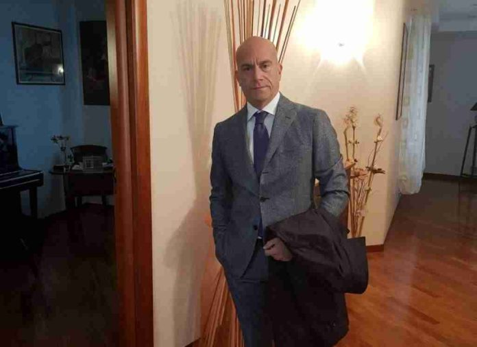 Vincenzo Palmisano