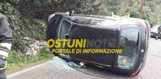 Incidente Panoramica