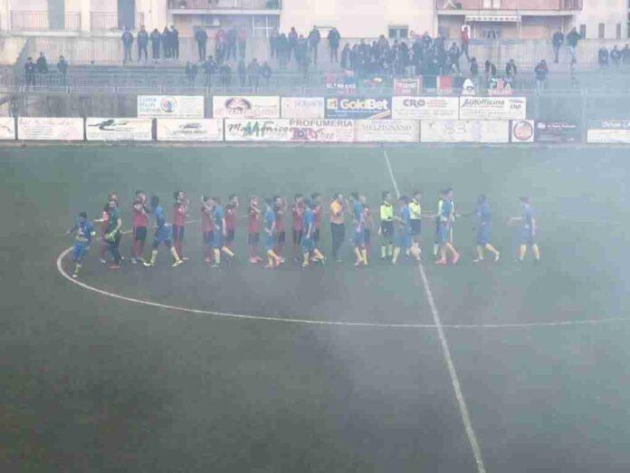 Ostuni Tricase Calcio