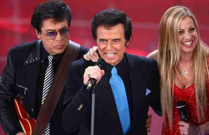È morto Enrico Ciacci, il fratello chitarrista di Little Tony