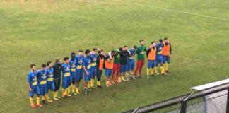 Ostuni Calcio 2018
