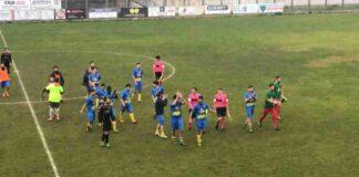 Ostuni Calcio 2018 2