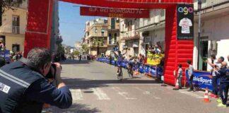 Gran Fondo Ciclismo Ostuni20184