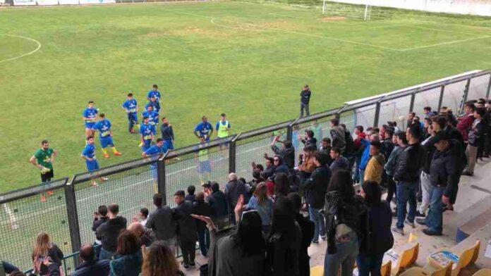 Ostuni Calcio Deghi