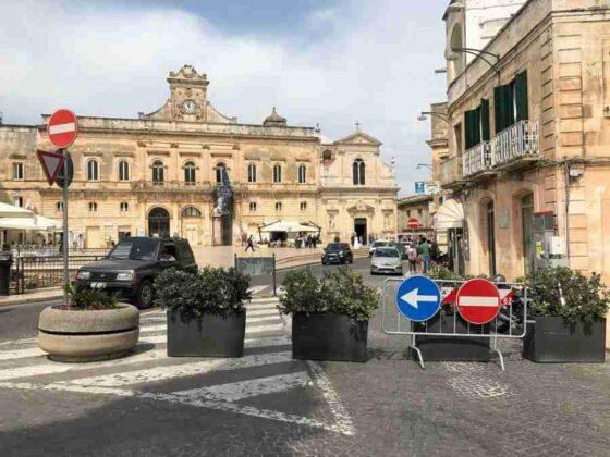 Piazza Ztl Estate