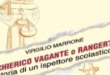Virigilio Marrone Cherico Vagante o Ranger