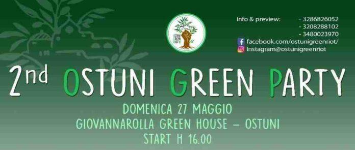 Ostuni Green Party