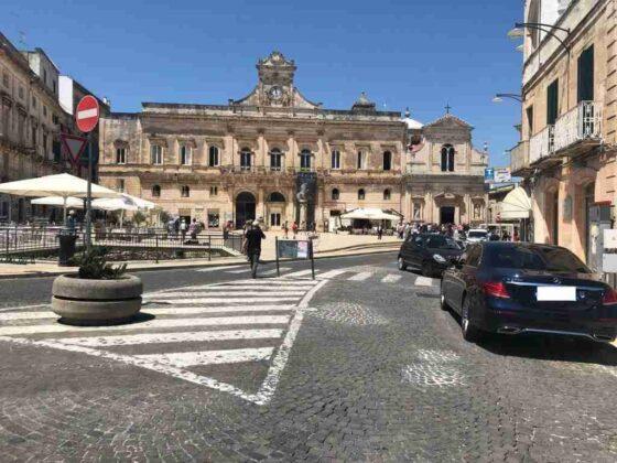 Dehors, Claudio Santoro chiede un acceleramento nell'iter di assegnazione degli spazi pubblici