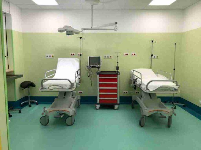 Pronto Soccorso Ospedale di Ostuni 3