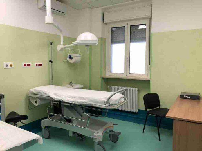 Ospedale di Ostuni
