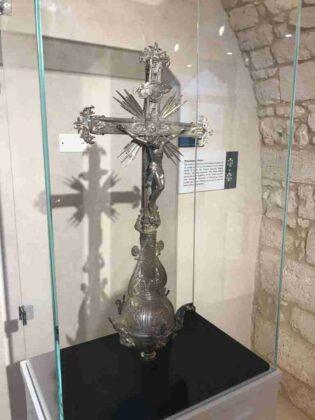 Riapre il Museo Diocesano di Ostuni in Piazzetta Cattedrale. Il Video Servizio