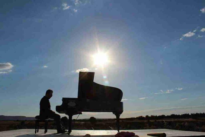 Piano Lab Danilo Tarso